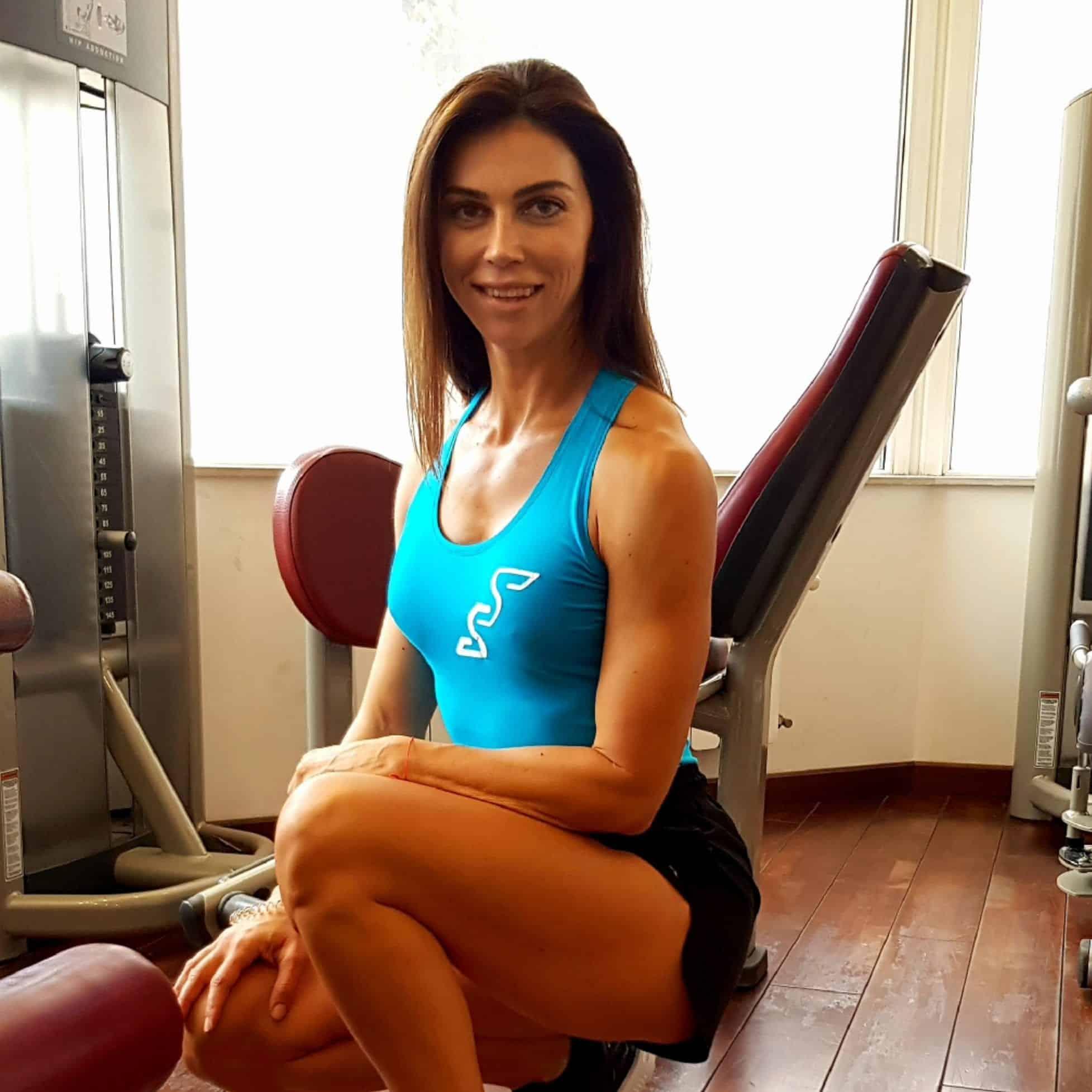 Мария Манолова