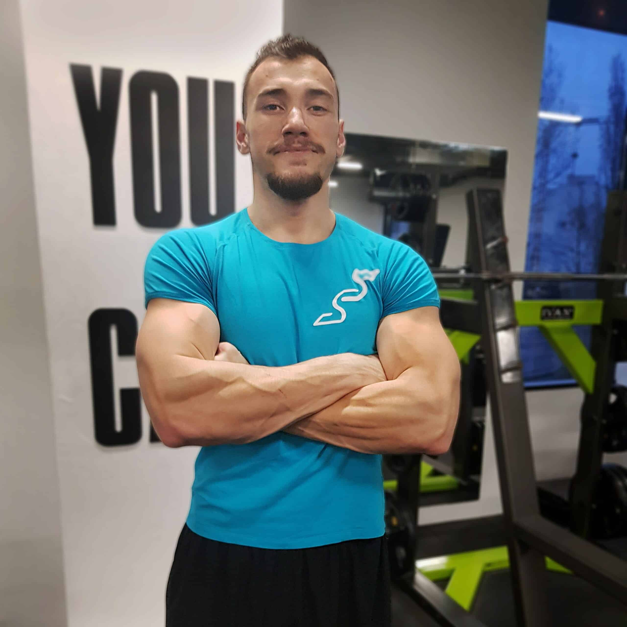 Димитър Михайлов