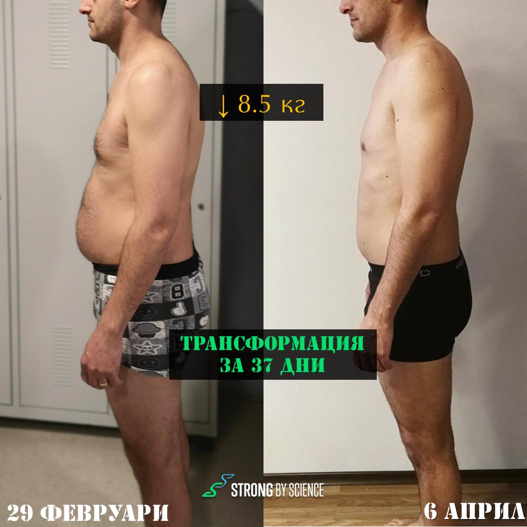 Трансформацията на Филип
